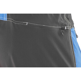 Karpos Rock Bermudas Miehet, bluette/dark grey